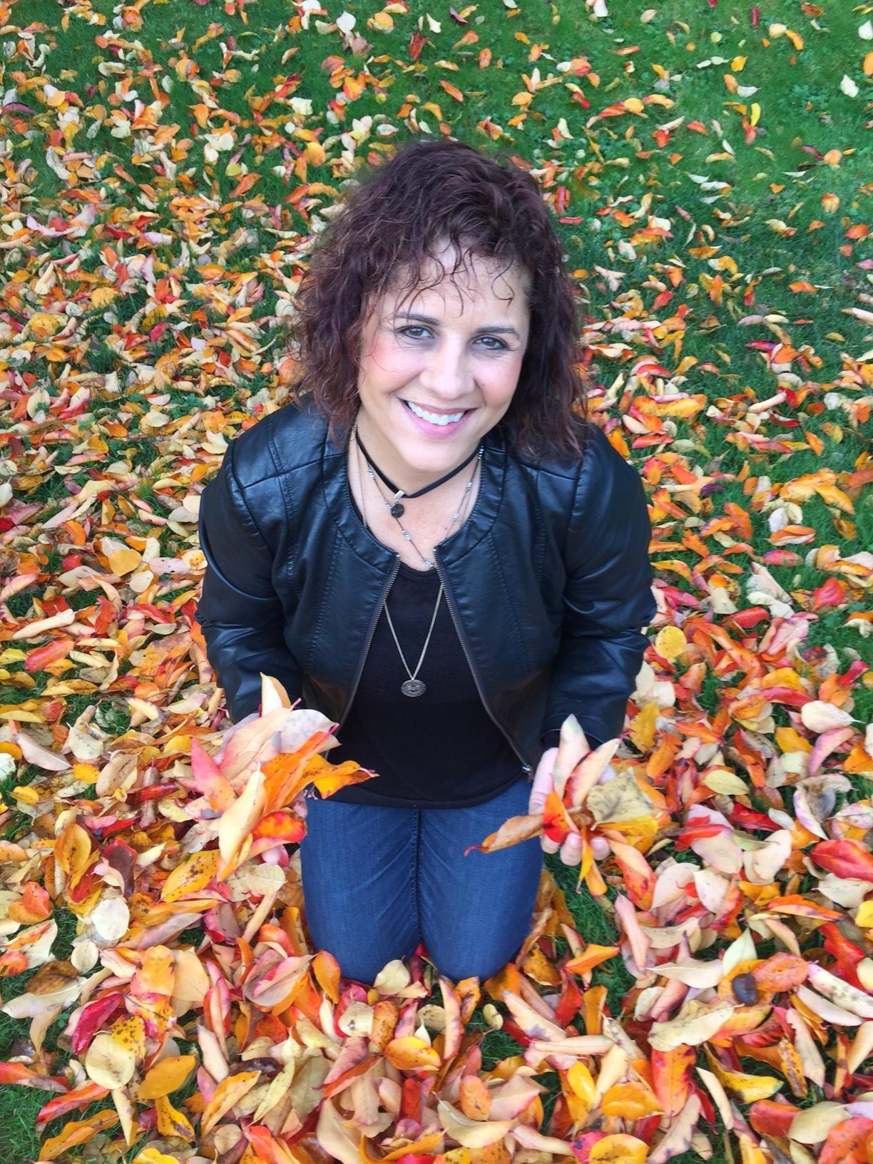 Fall Fun - www.stampedwithaloha.com