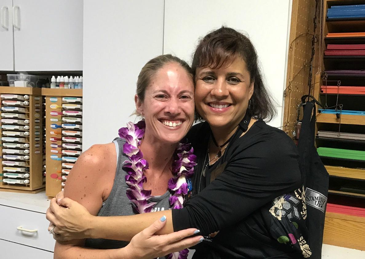 Aloha Jennifer - www.stampedwithaloha.com