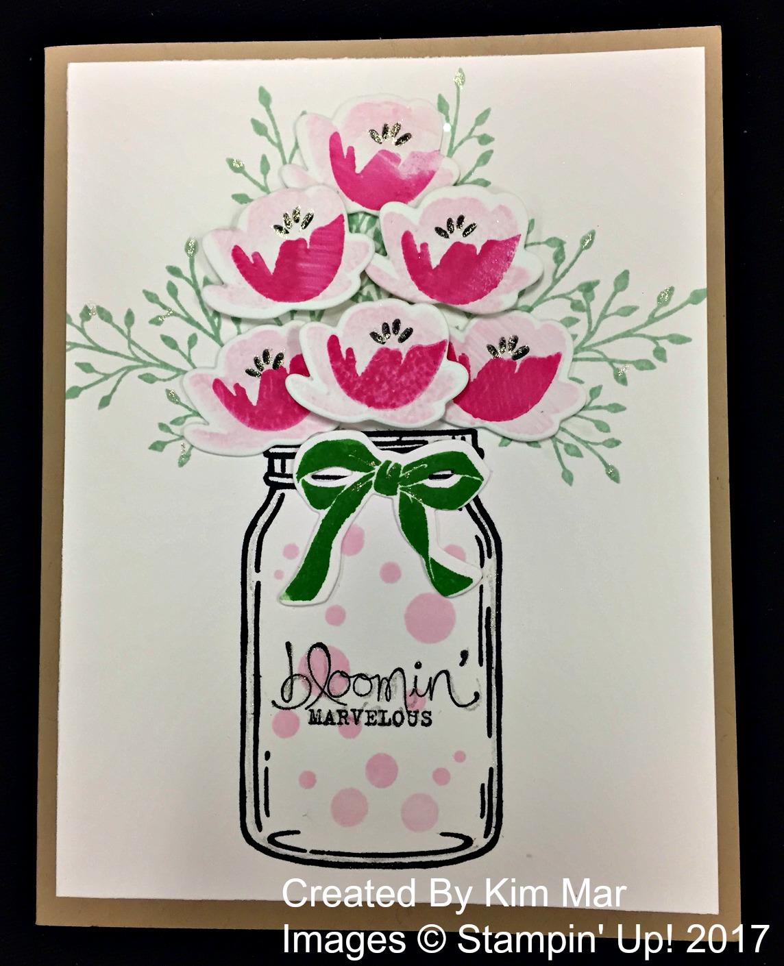 Kim's Card - www.stampedwithaloha.com