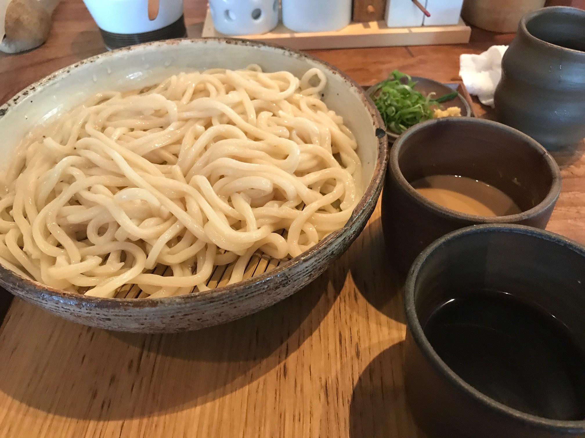 Lunch at Yamacho Ebisu