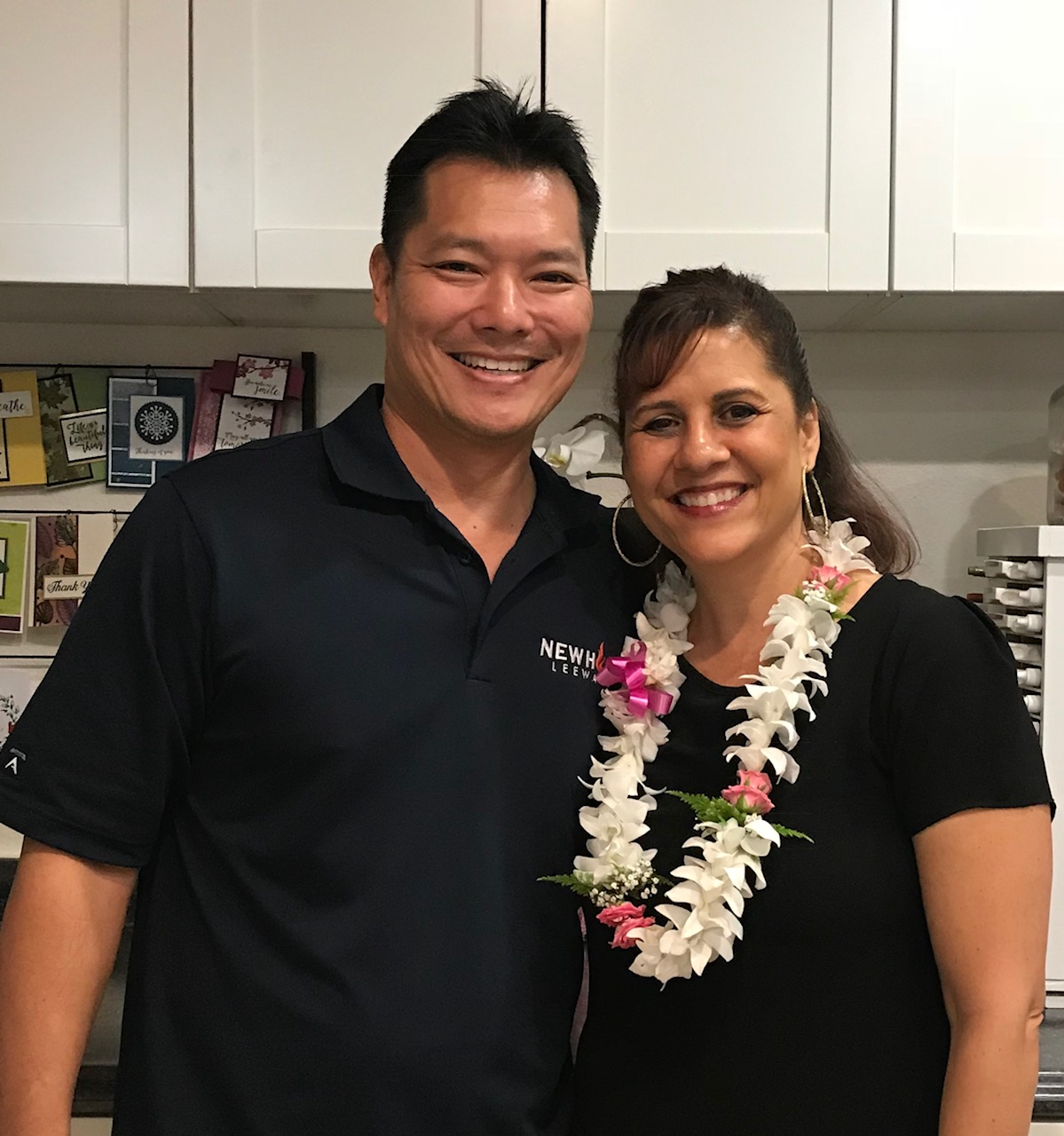 Alec and Cindy - www.stampedwithaloha.com