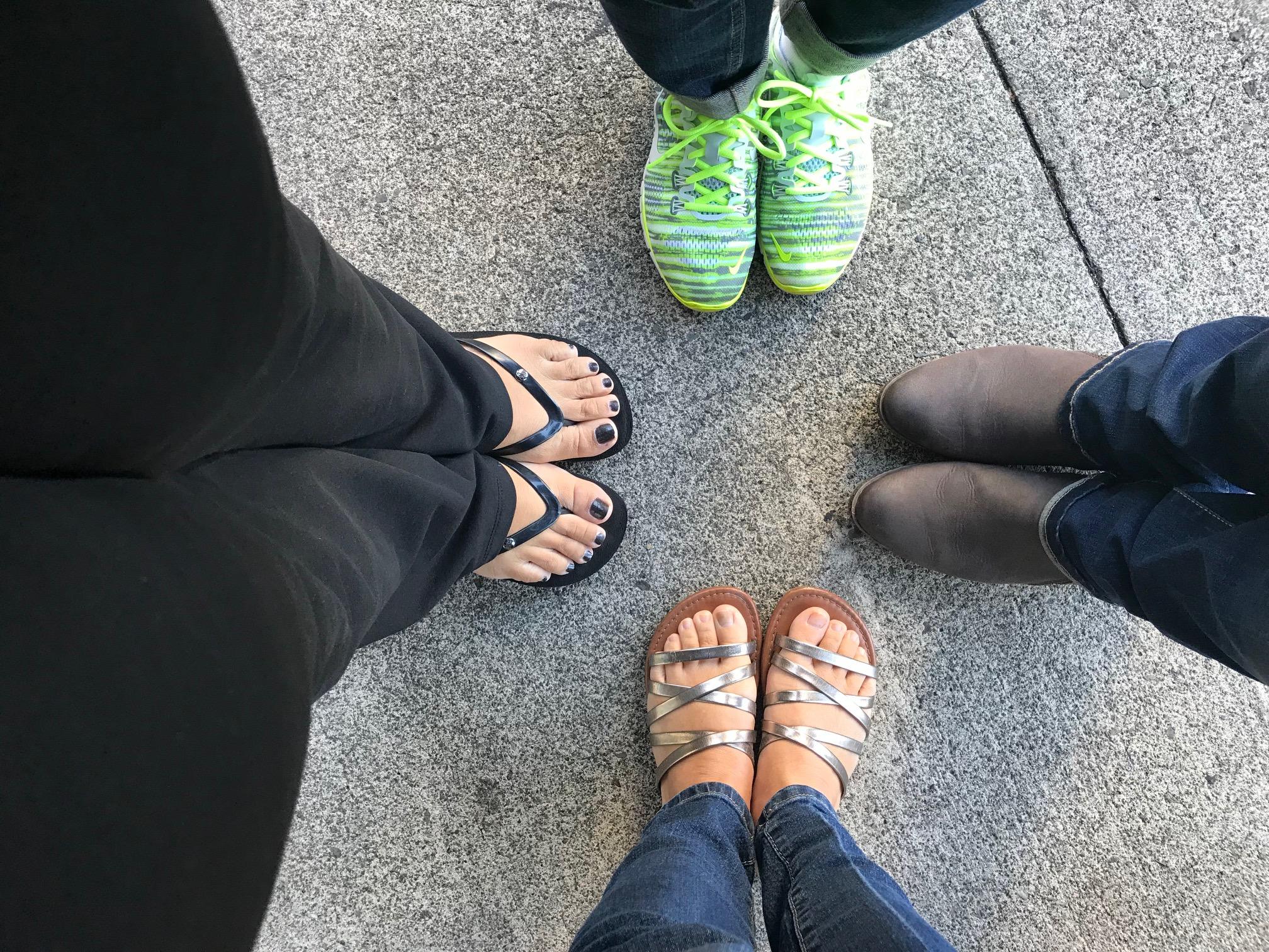 Friends Footwear
