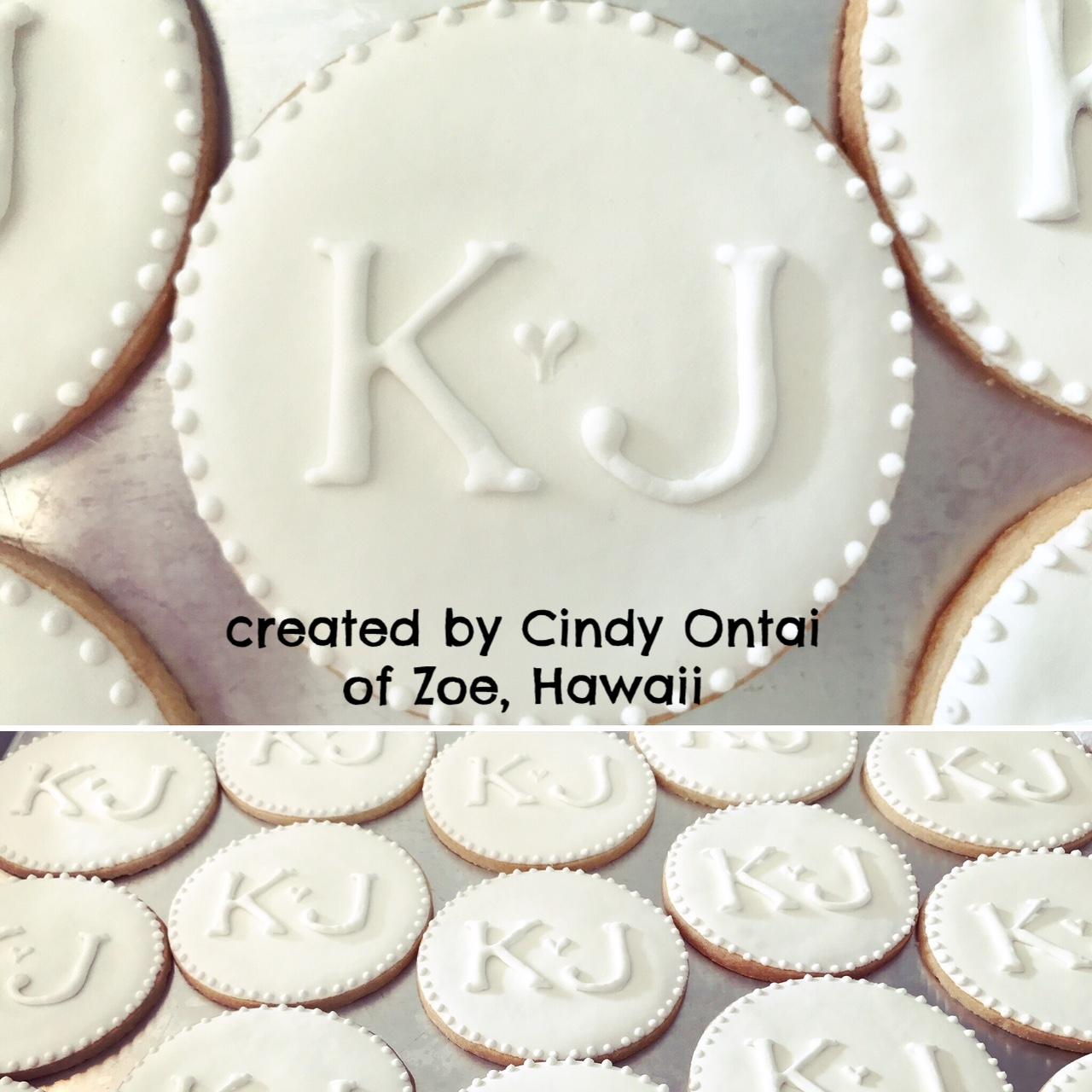 Wedding Favors by Zoe, Hawaii