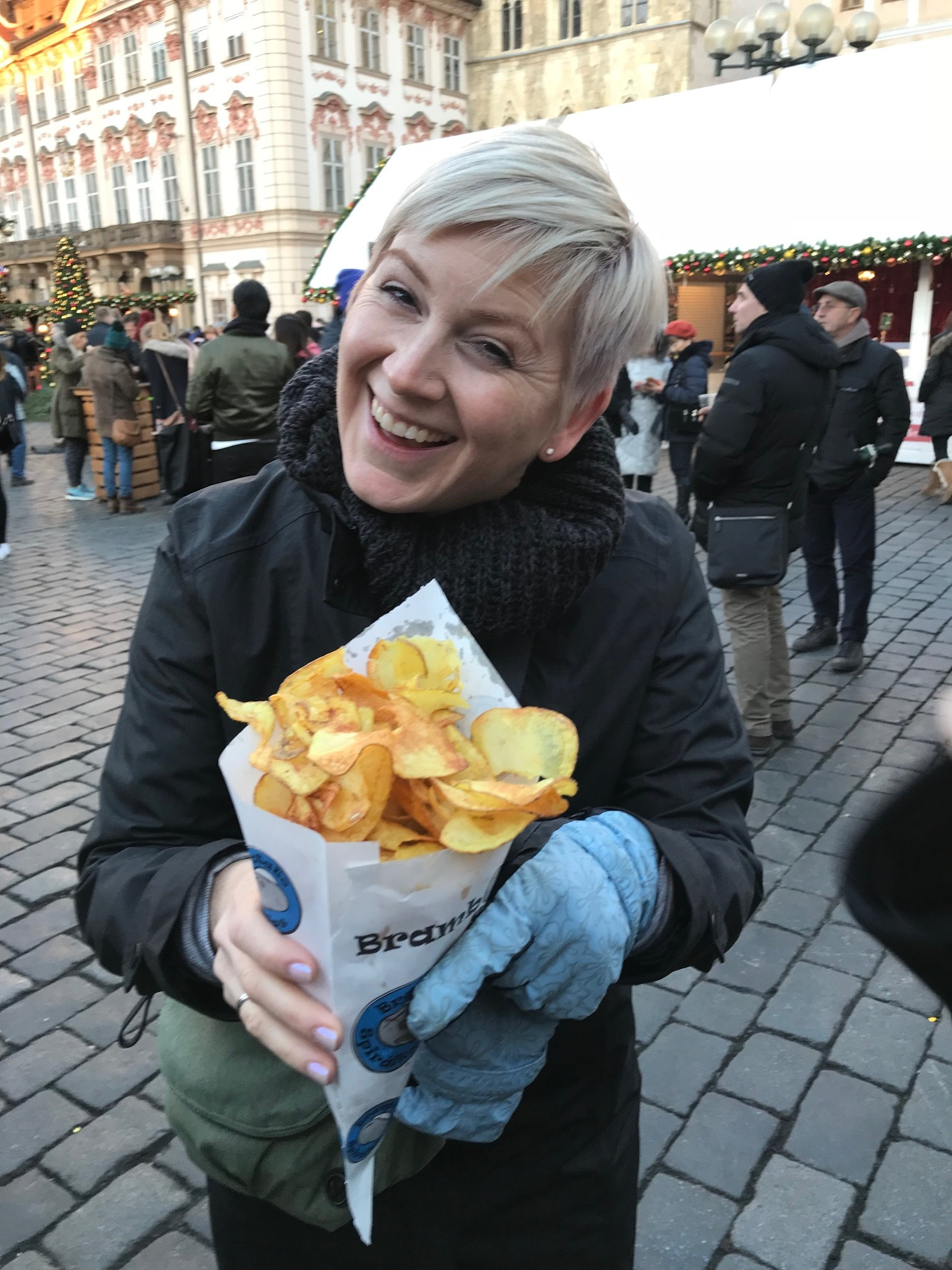 Prauge Chips