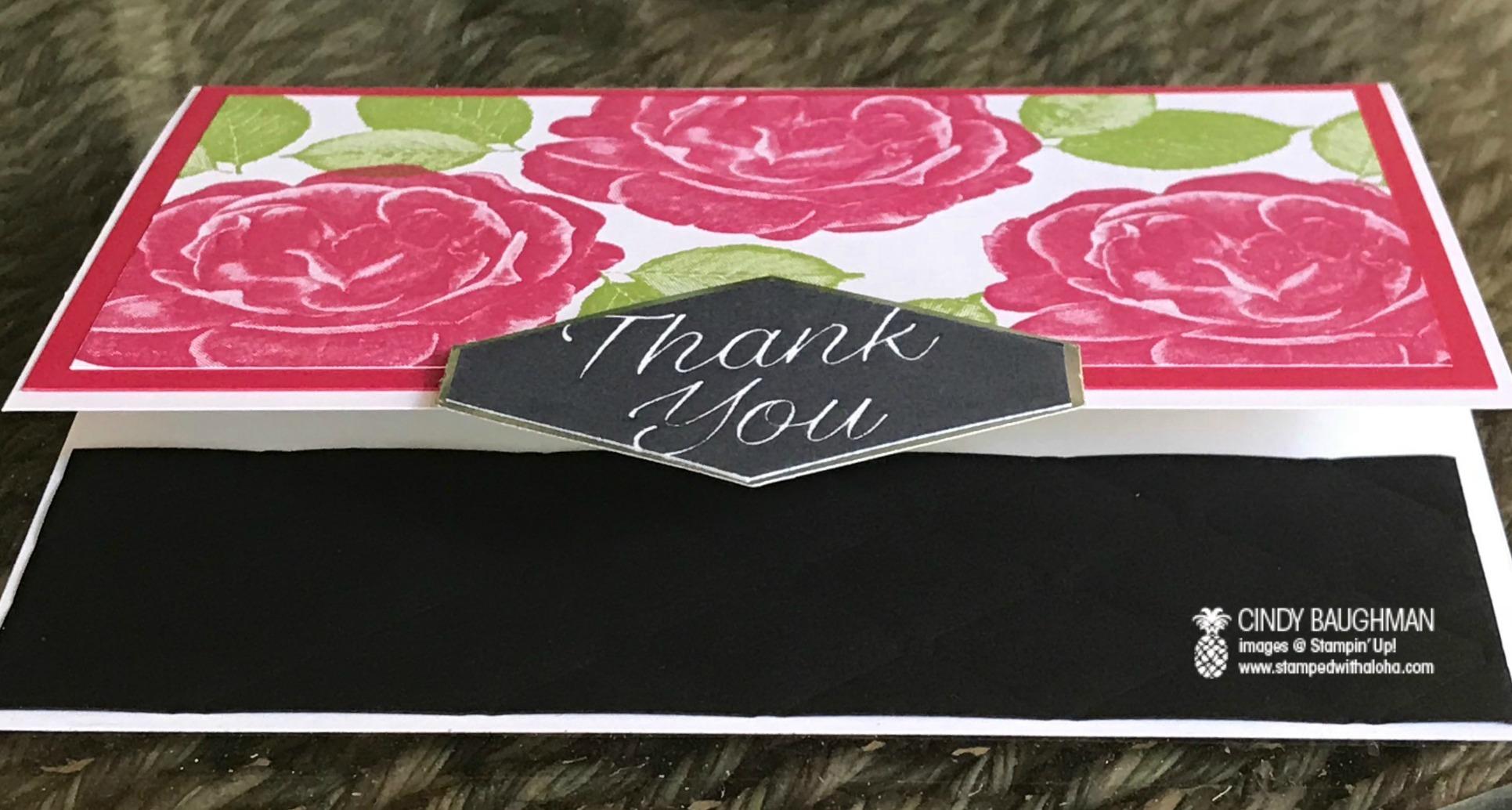Healing Hugs Cropped Card - www.stampedwithaloha.com