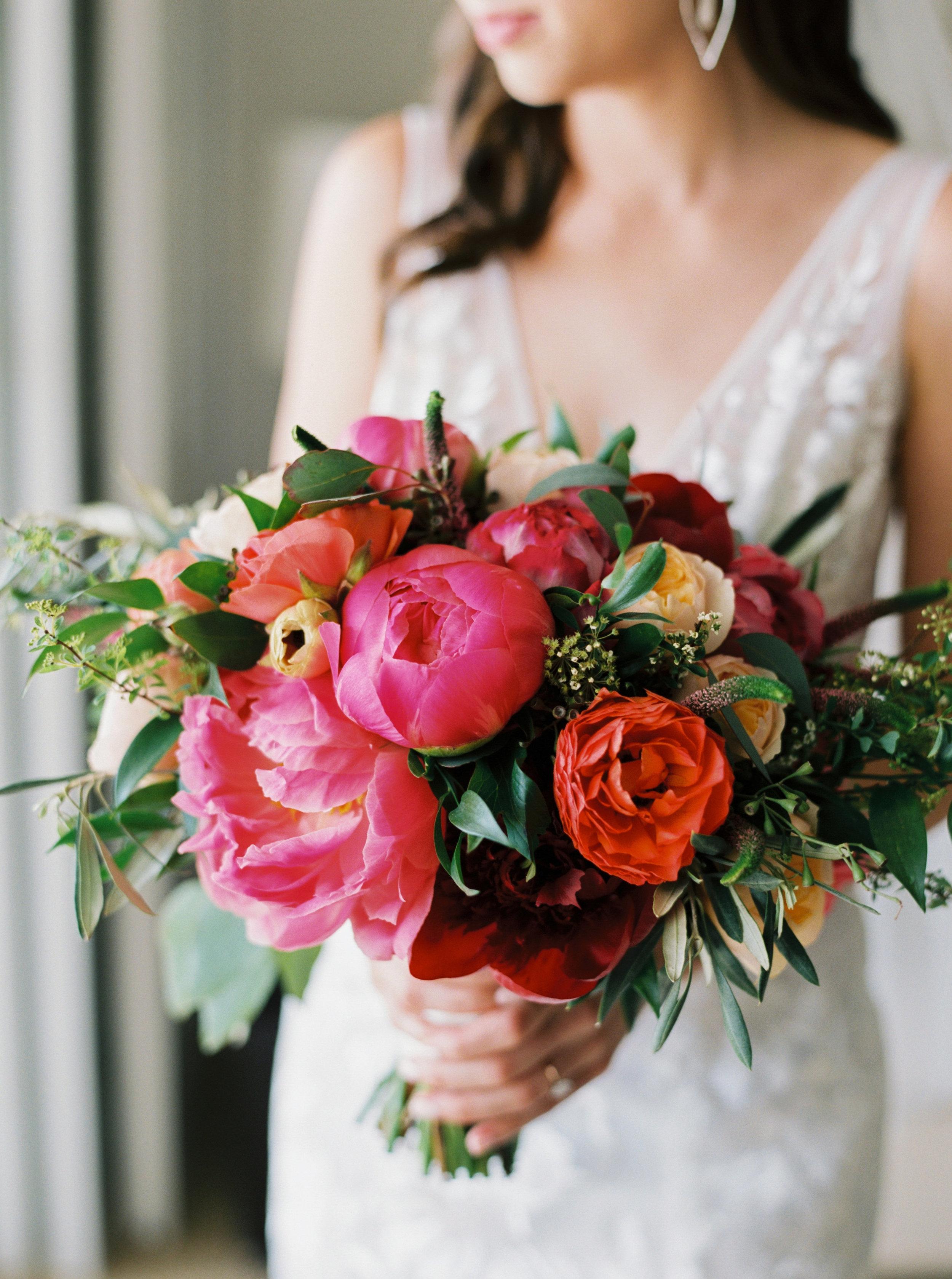 Bridal Bouquet by SU-V Expressions