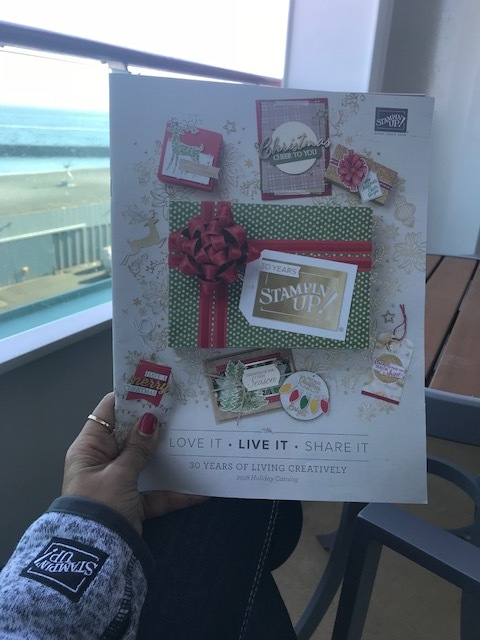 It's A New Holiday Catalog!!!