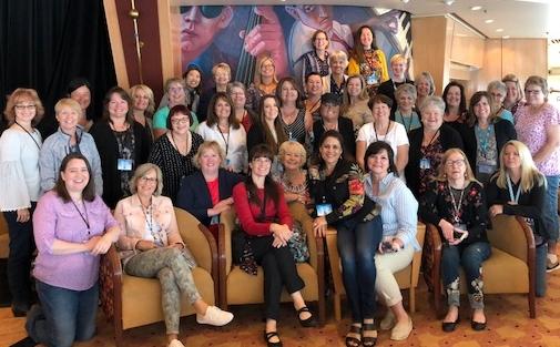 Advisory Board Reunion 2018