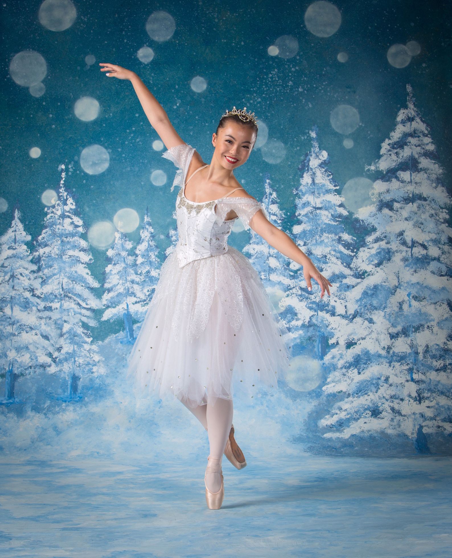 Aria in the Nutcracker