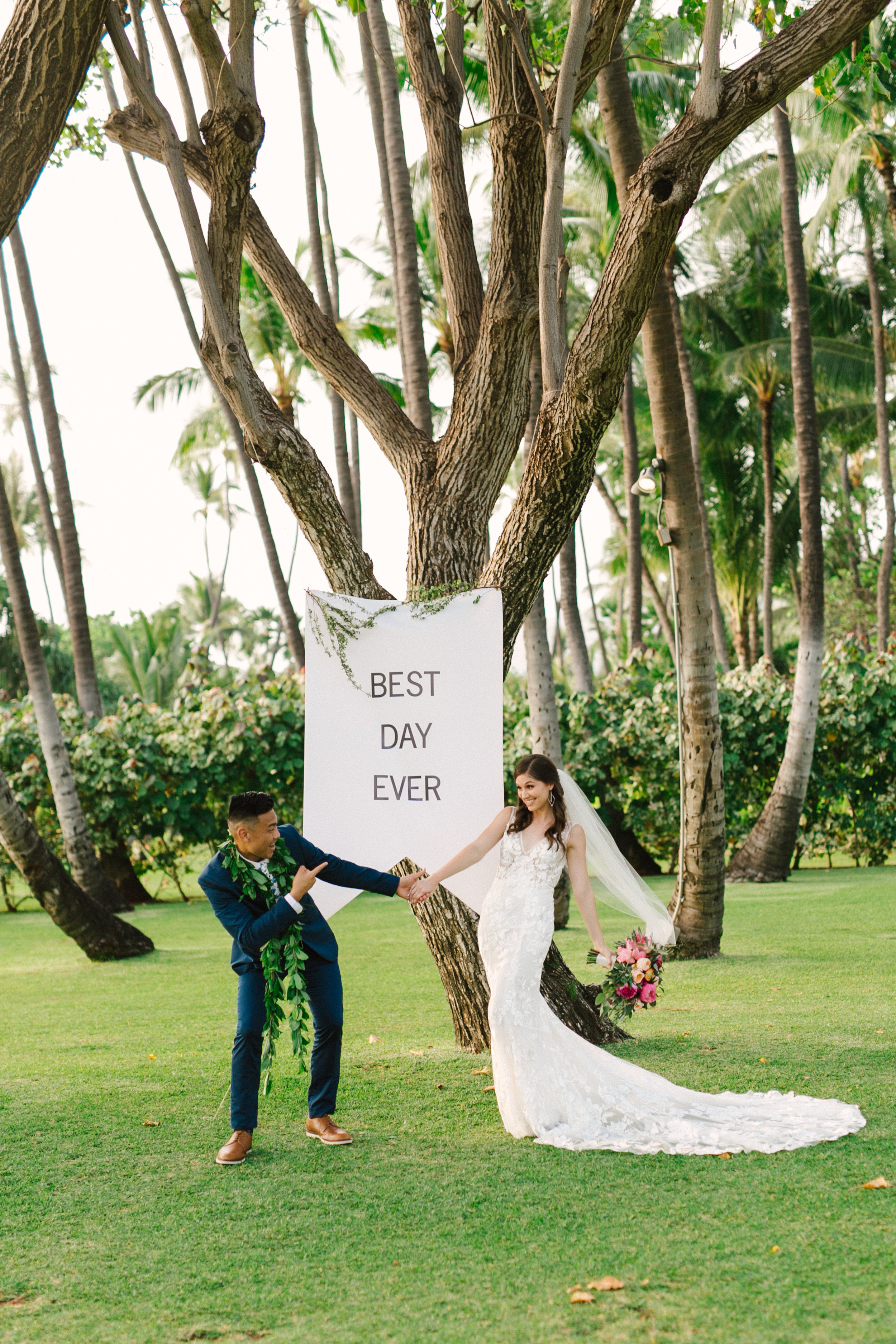 Brett and Jess - Best Day Ever