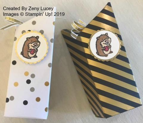Zeny's Prize Patrol