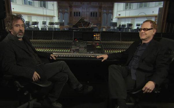 Tim Burton - Danny Elfman