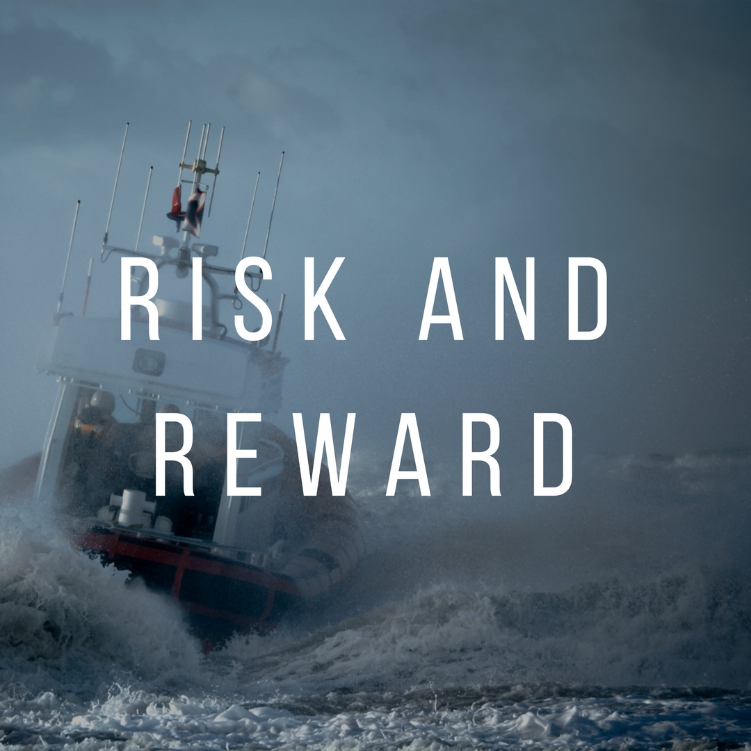 Copy of Risk And Reward