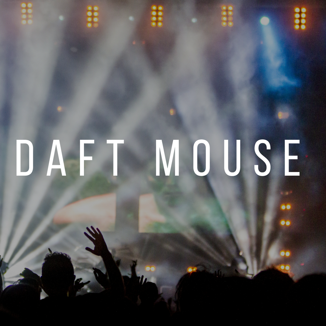 Copy of Daft Mouse