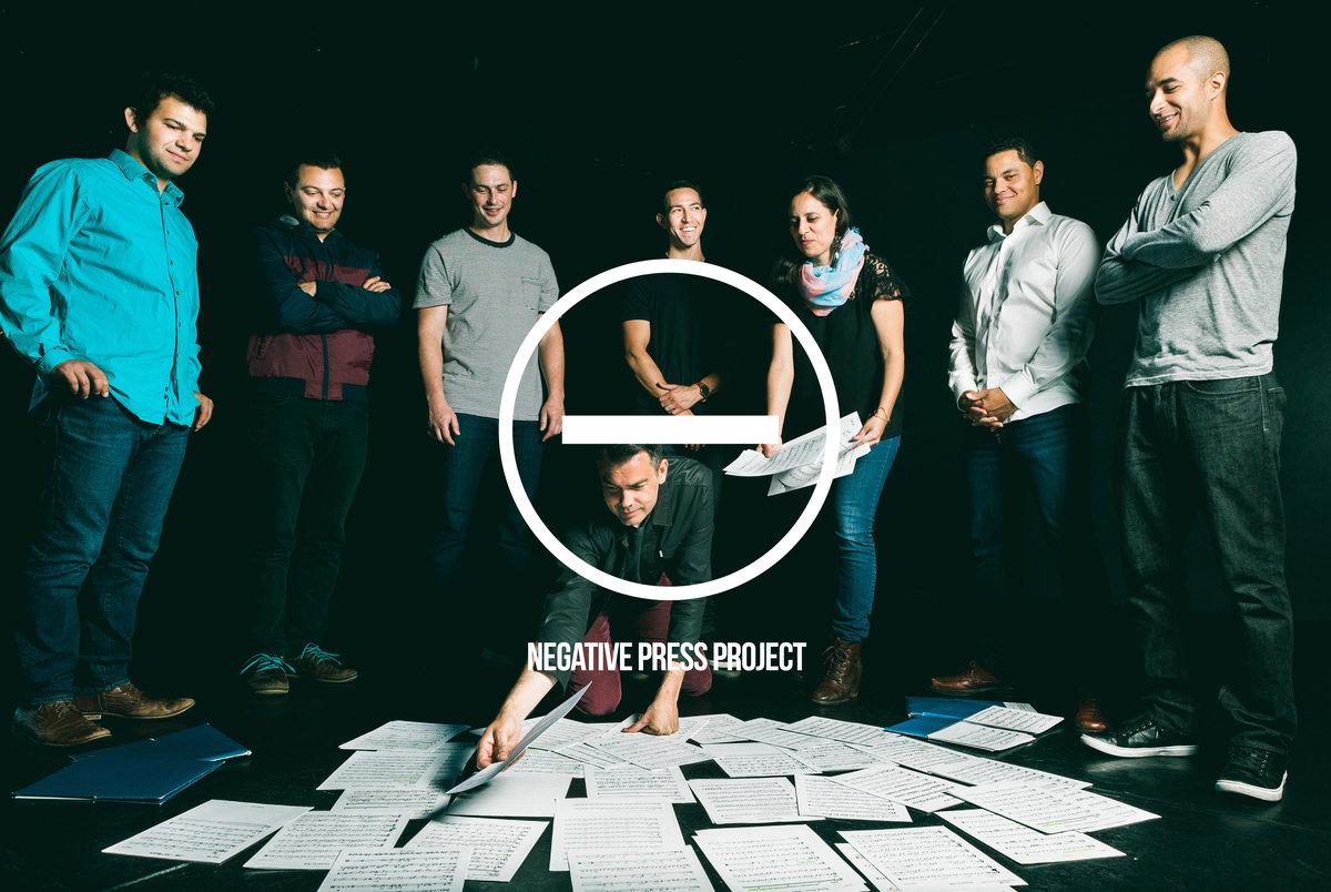 Negative Press Project