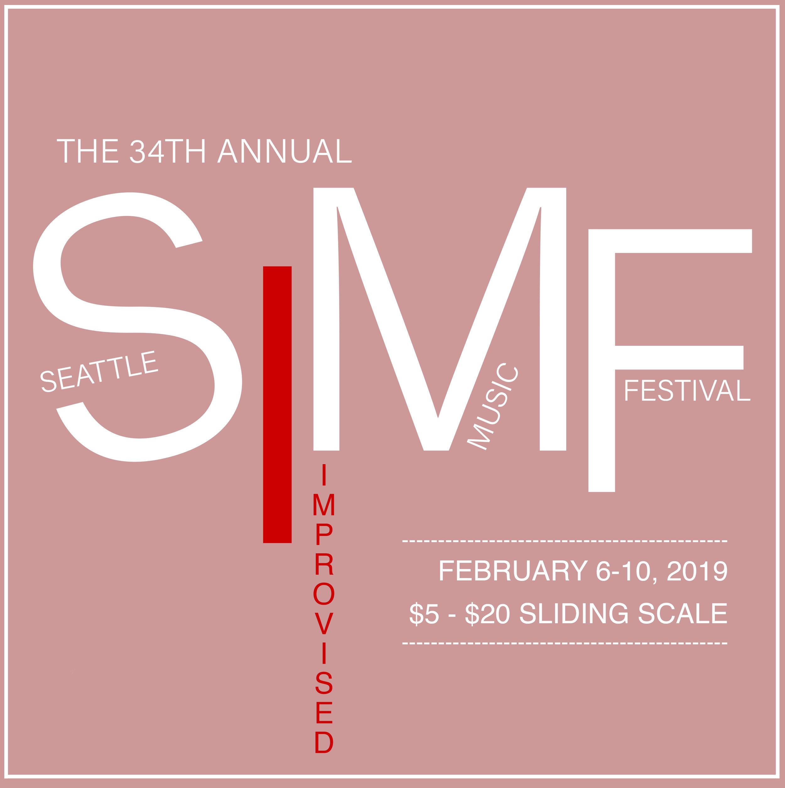 SIMF 2019