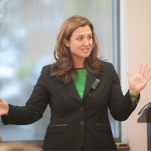 Leanne Meyer