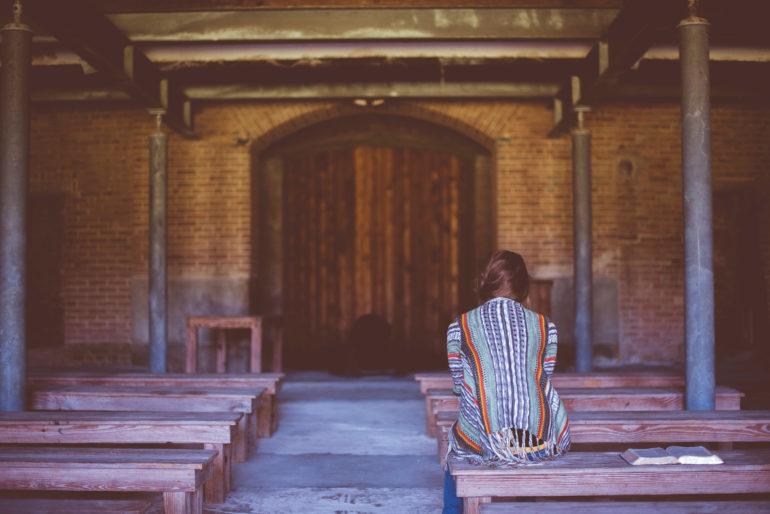 Single White Female Pastor - V3 Church Planting Movement