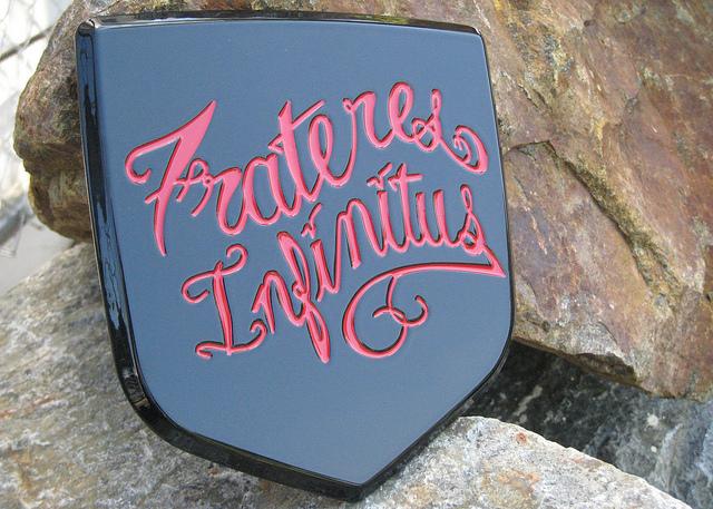 Frateres Infinitus