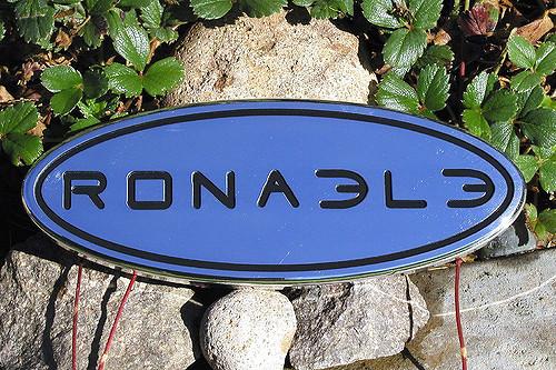 Ronaele