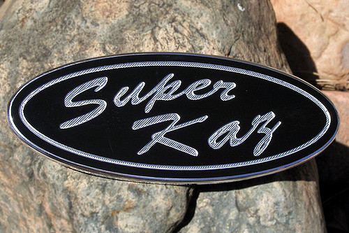Super Kaz