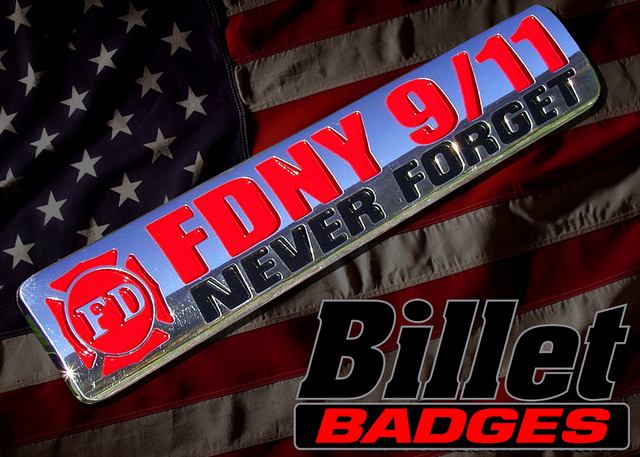 FDNY 9/11 Never Forget