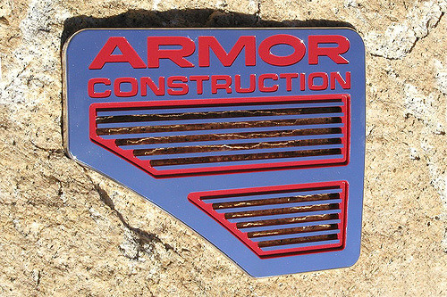 Armor Construction