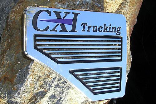 CXI Trucking