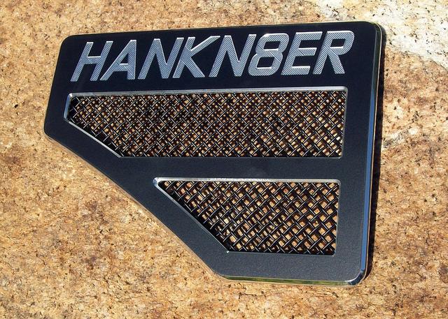 HANKN8ER