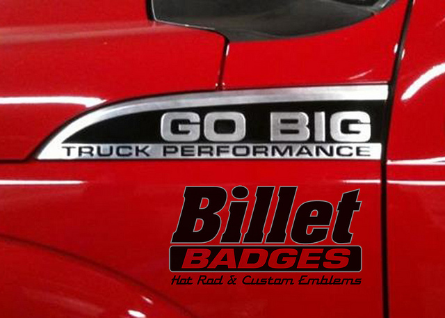 Go Big Truck Performance