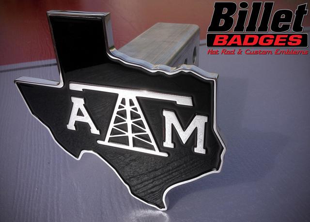 Texas ATM