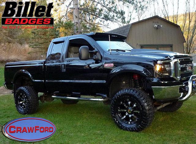 Crawford Truck