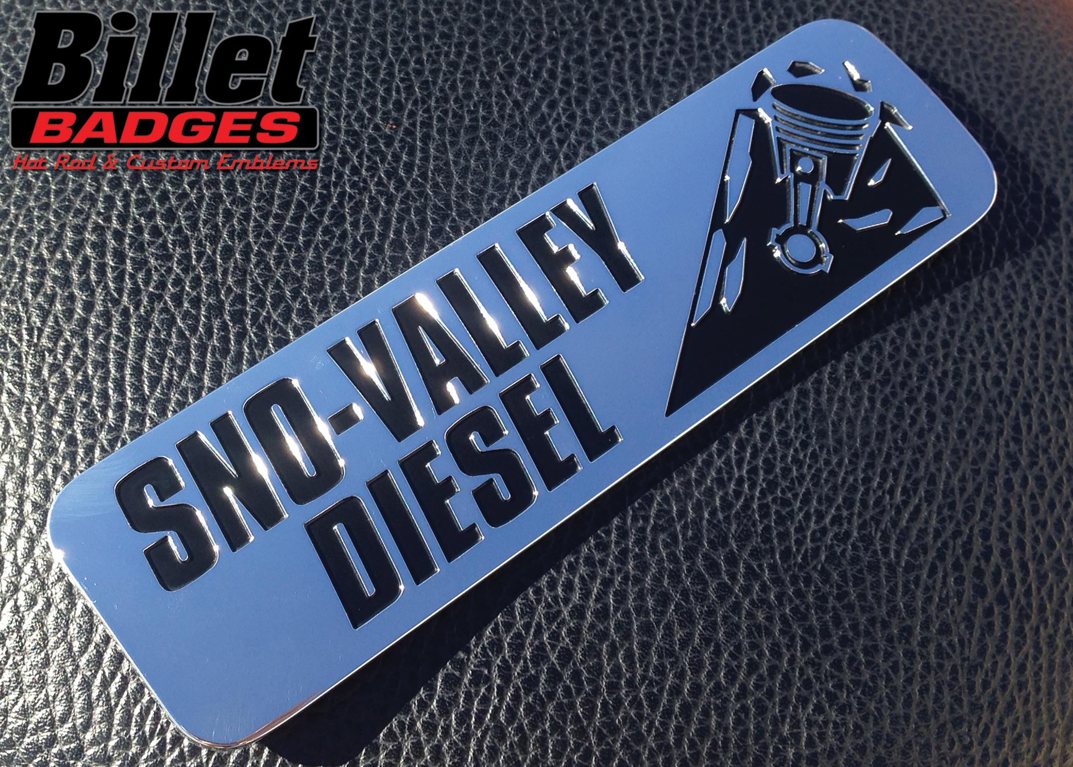 Sno-Valley Diesel