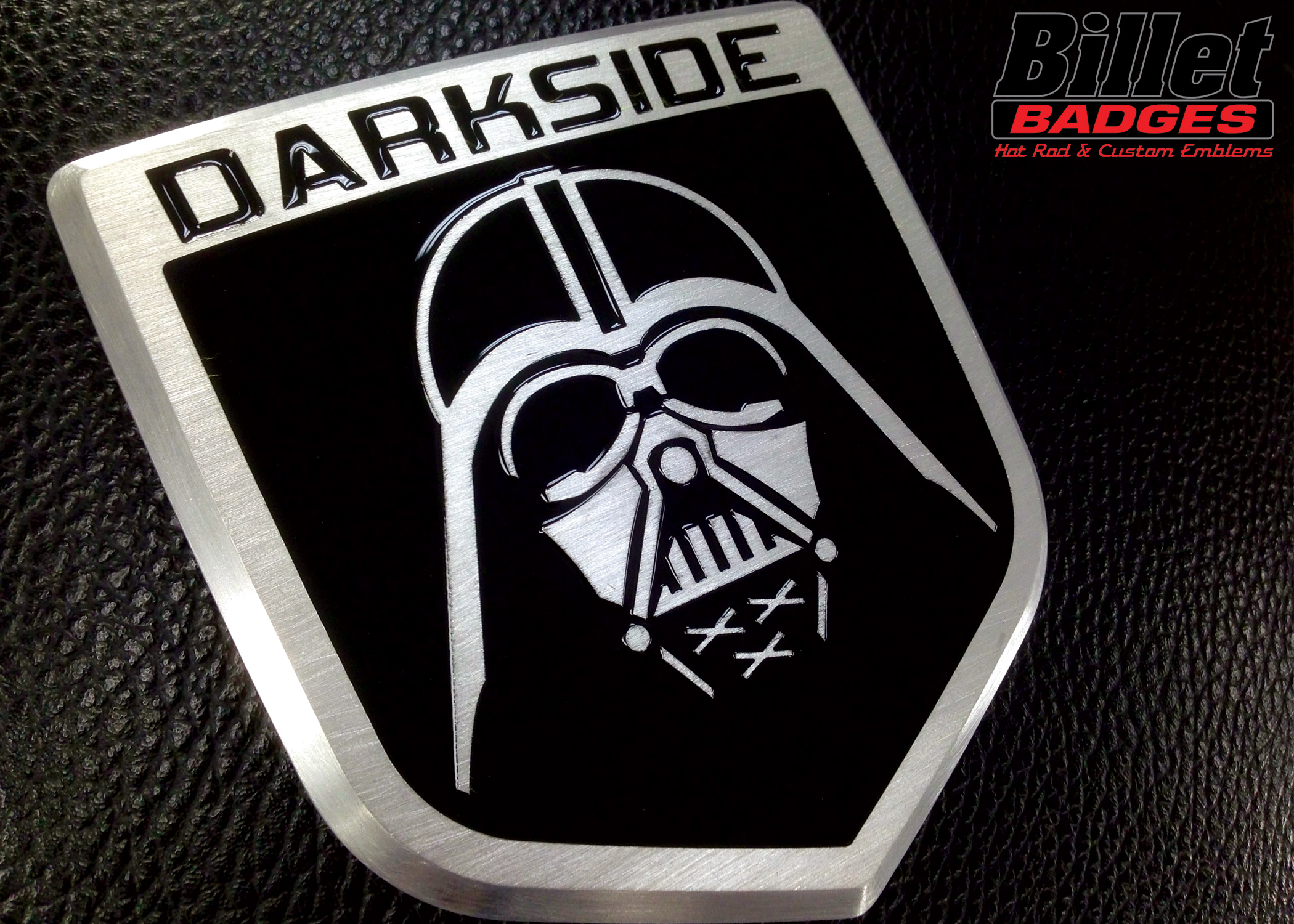 Darkside Darth Vader