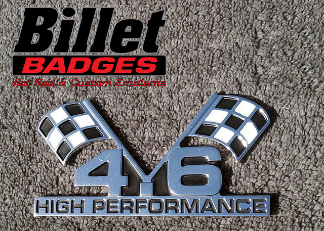 4.6 High Performance