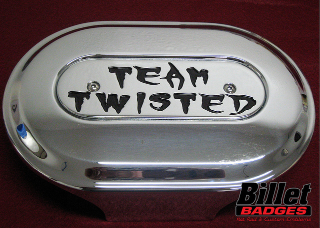 Team Twisted