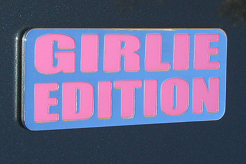 Girlie Edition