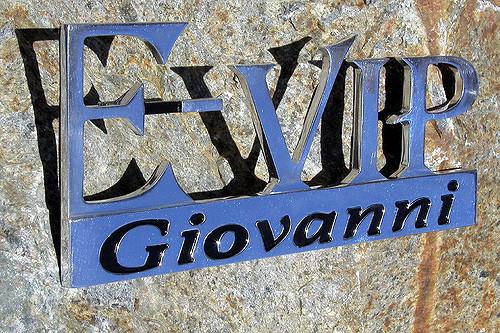 E-VIP Giovanni