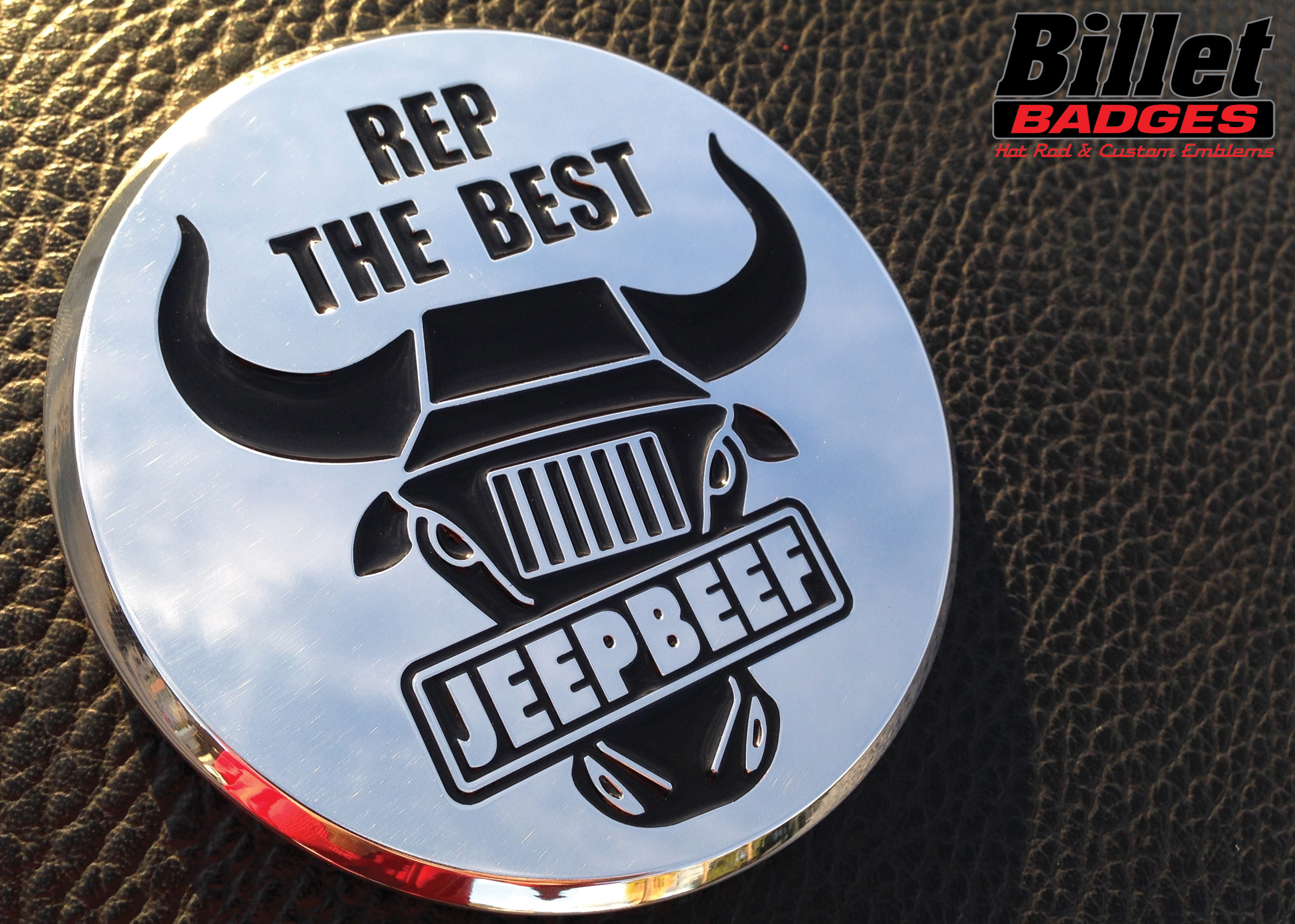 Rep the Best Jeepbeef