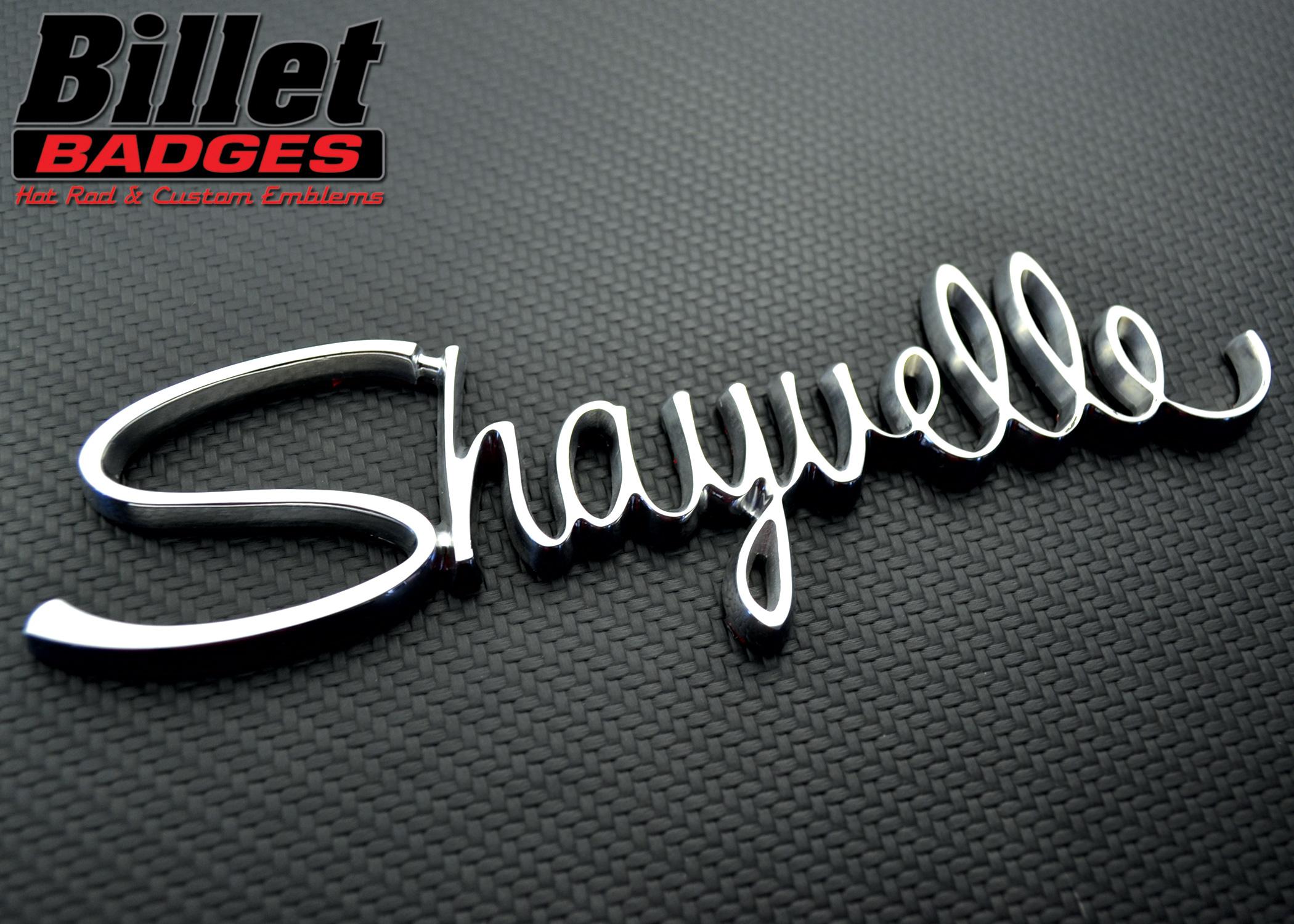 Shayvelle