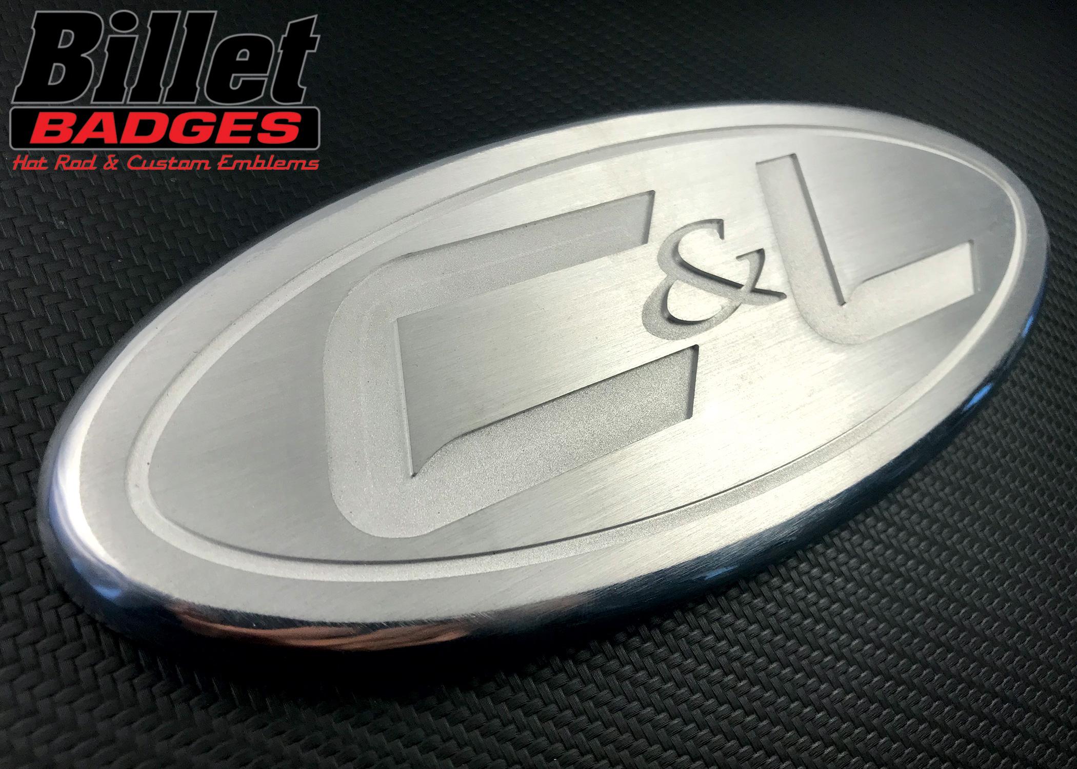 C&L Logo
