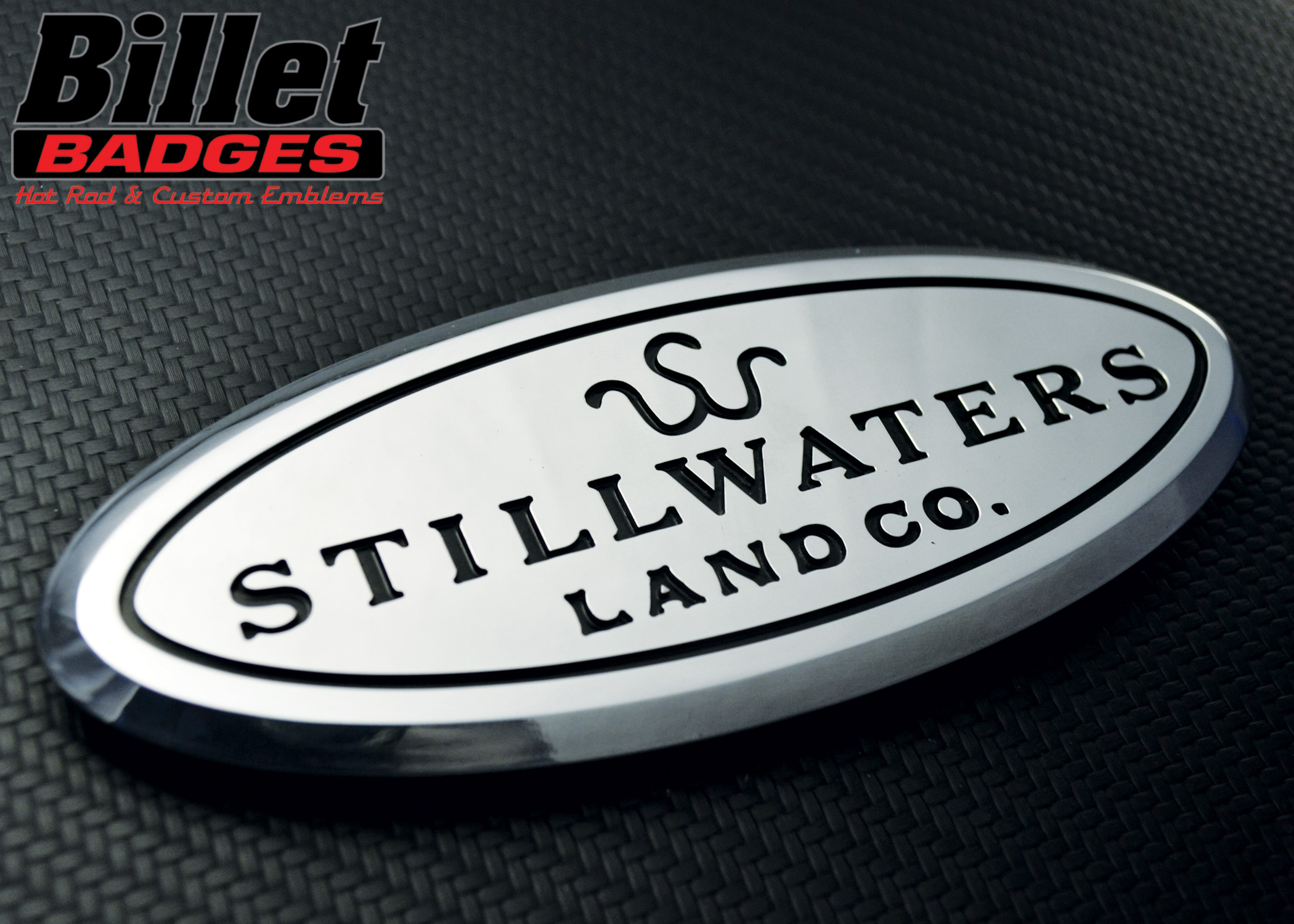 Stillwaters Logo