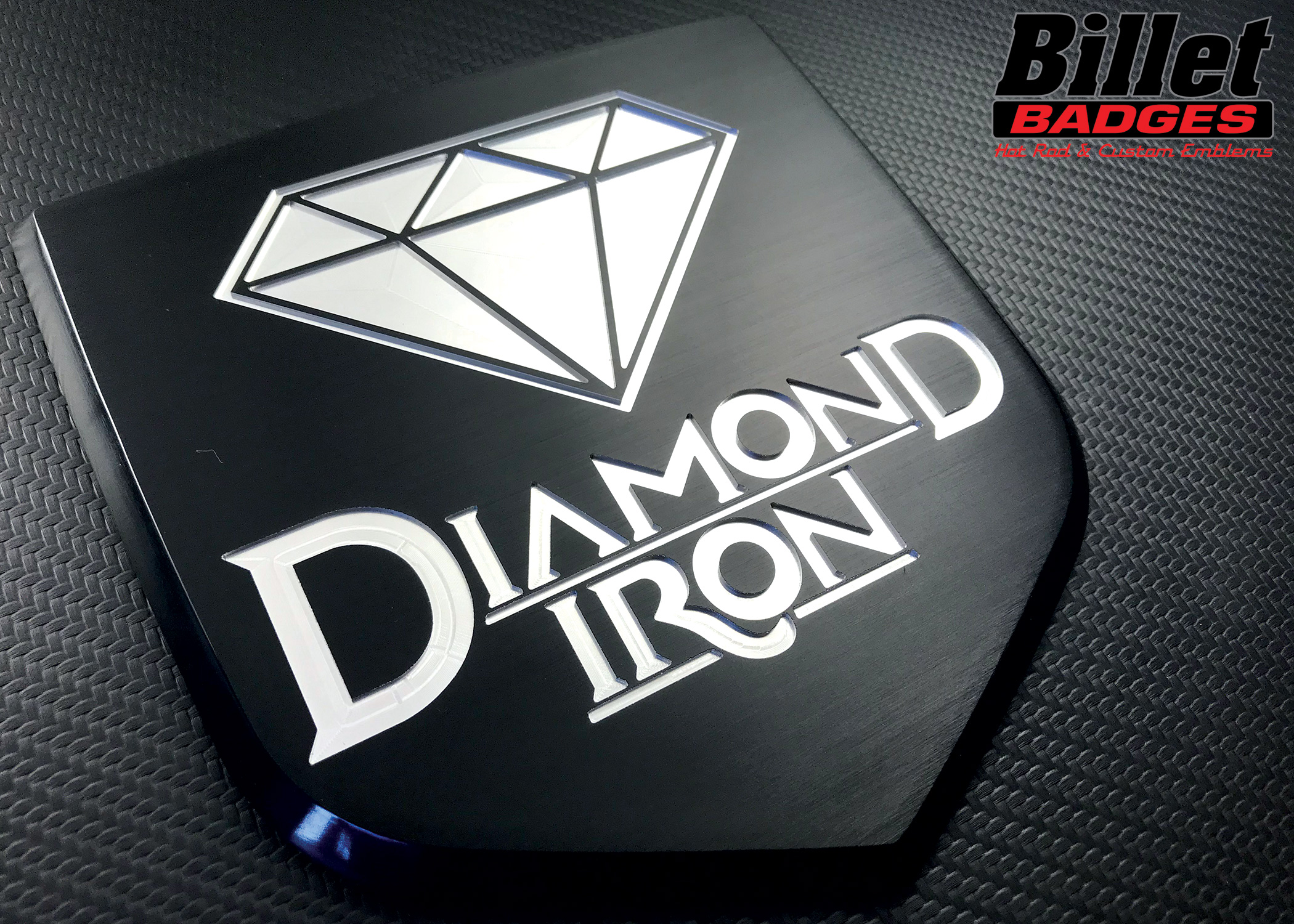 Diamond Iron