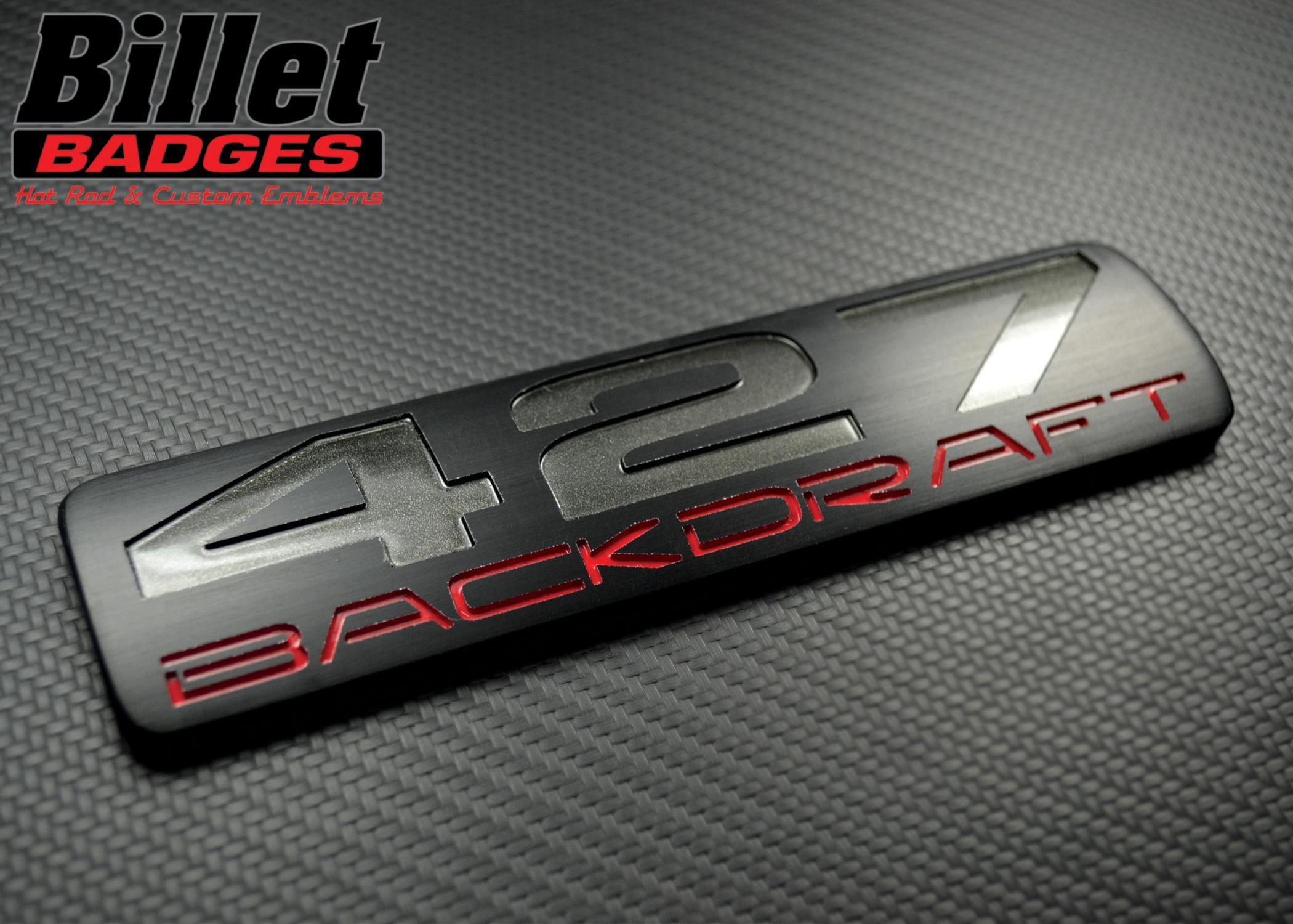 427 Backdraft