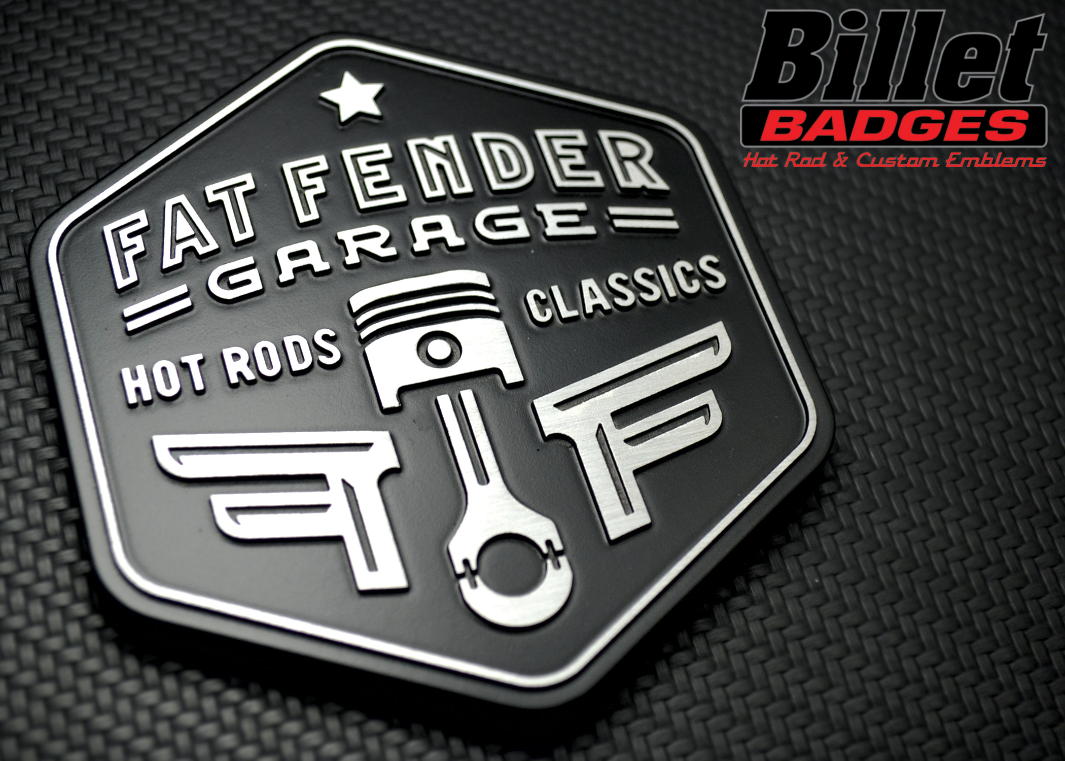 Fat Fender Garage