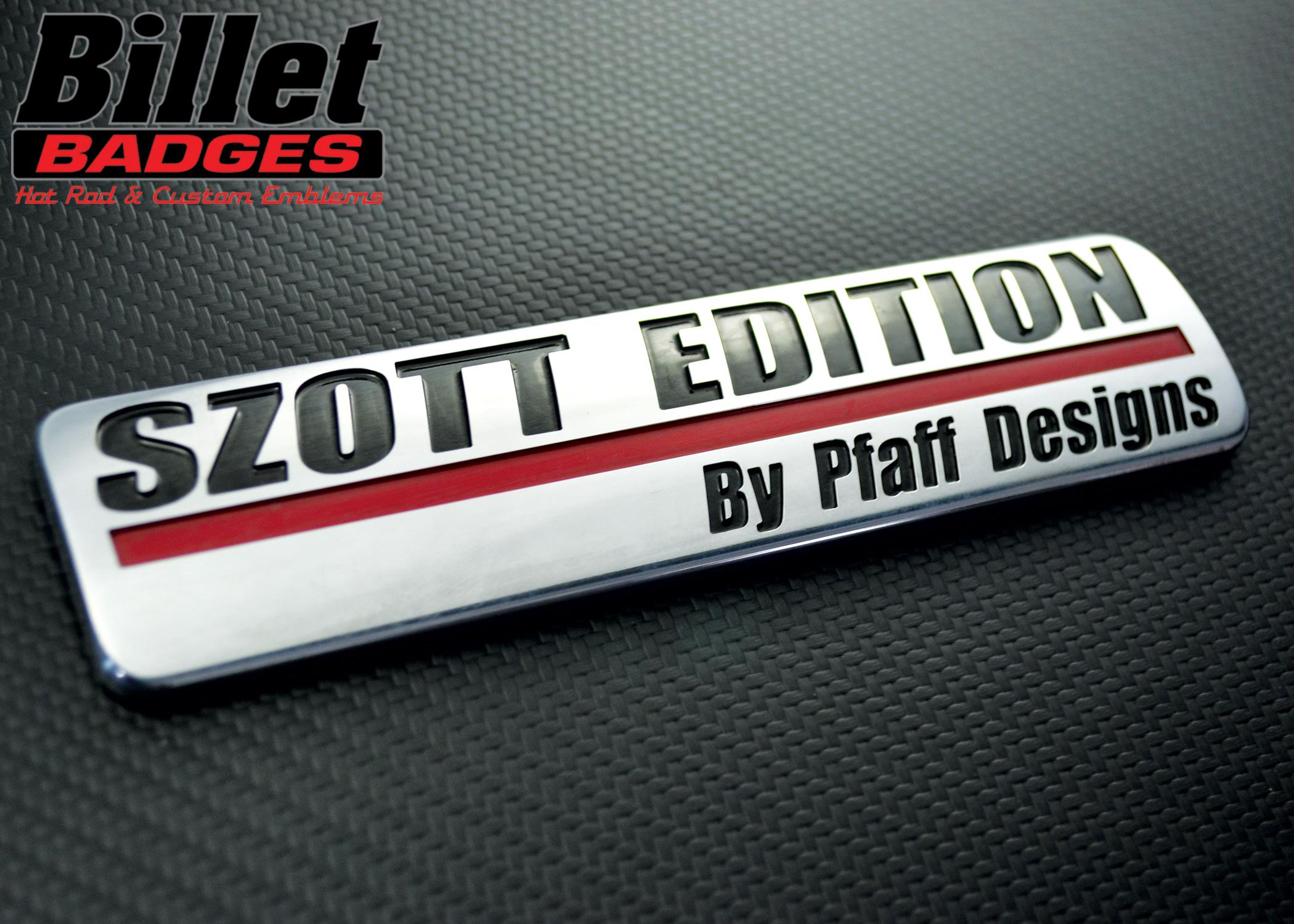 Szott Edition