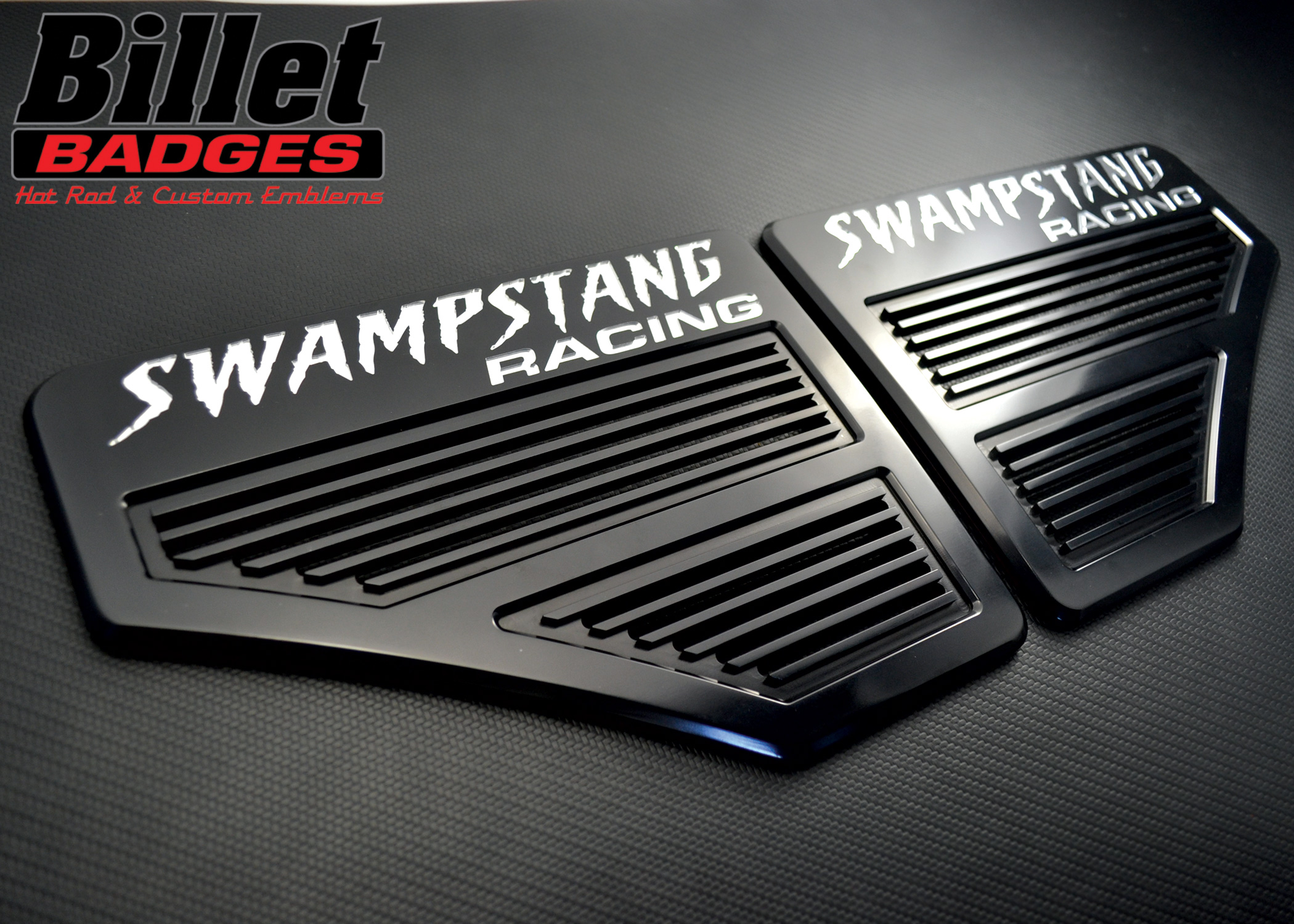 Swampstang Racing