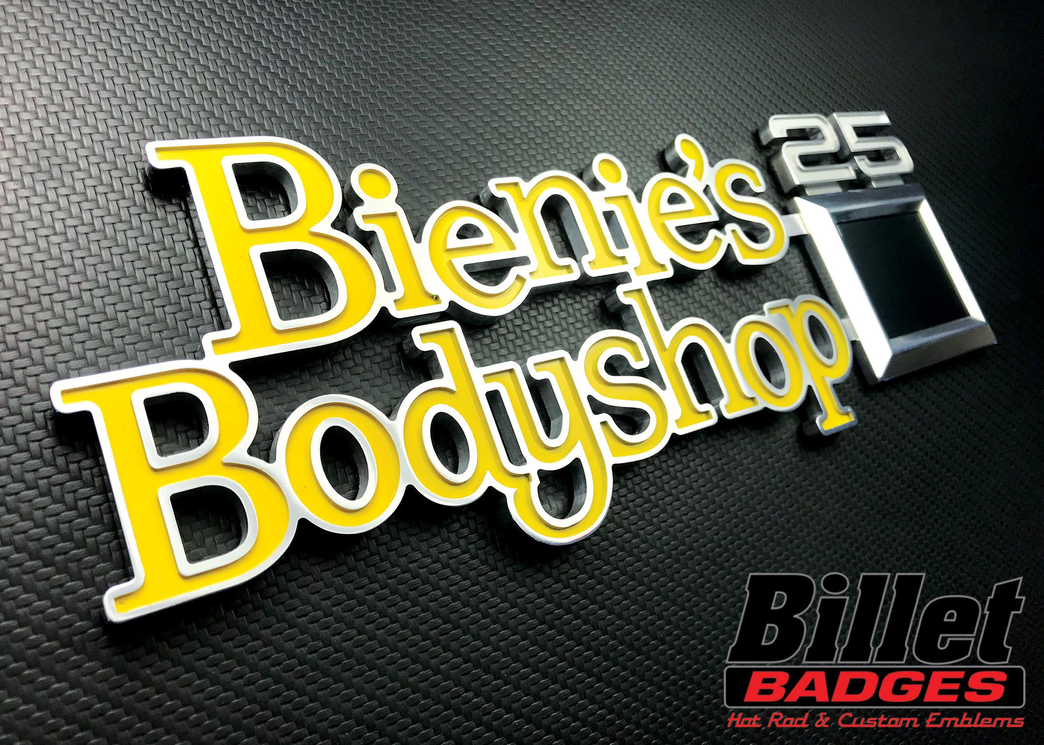 Bienie's Bodyshop