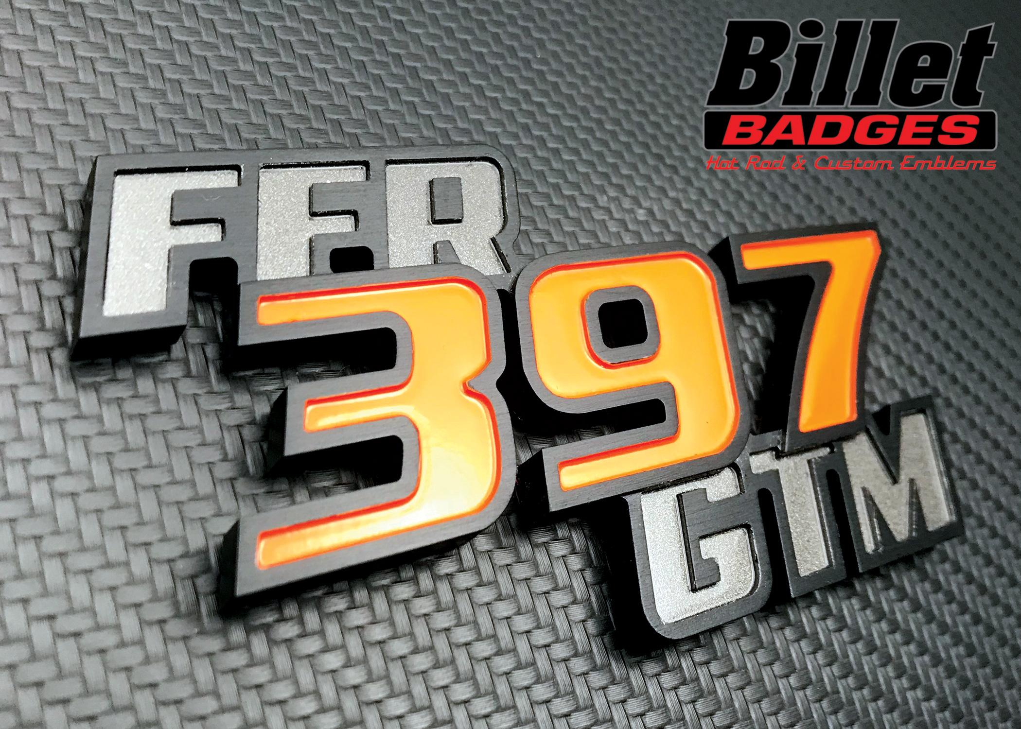 FFR 397 GTM