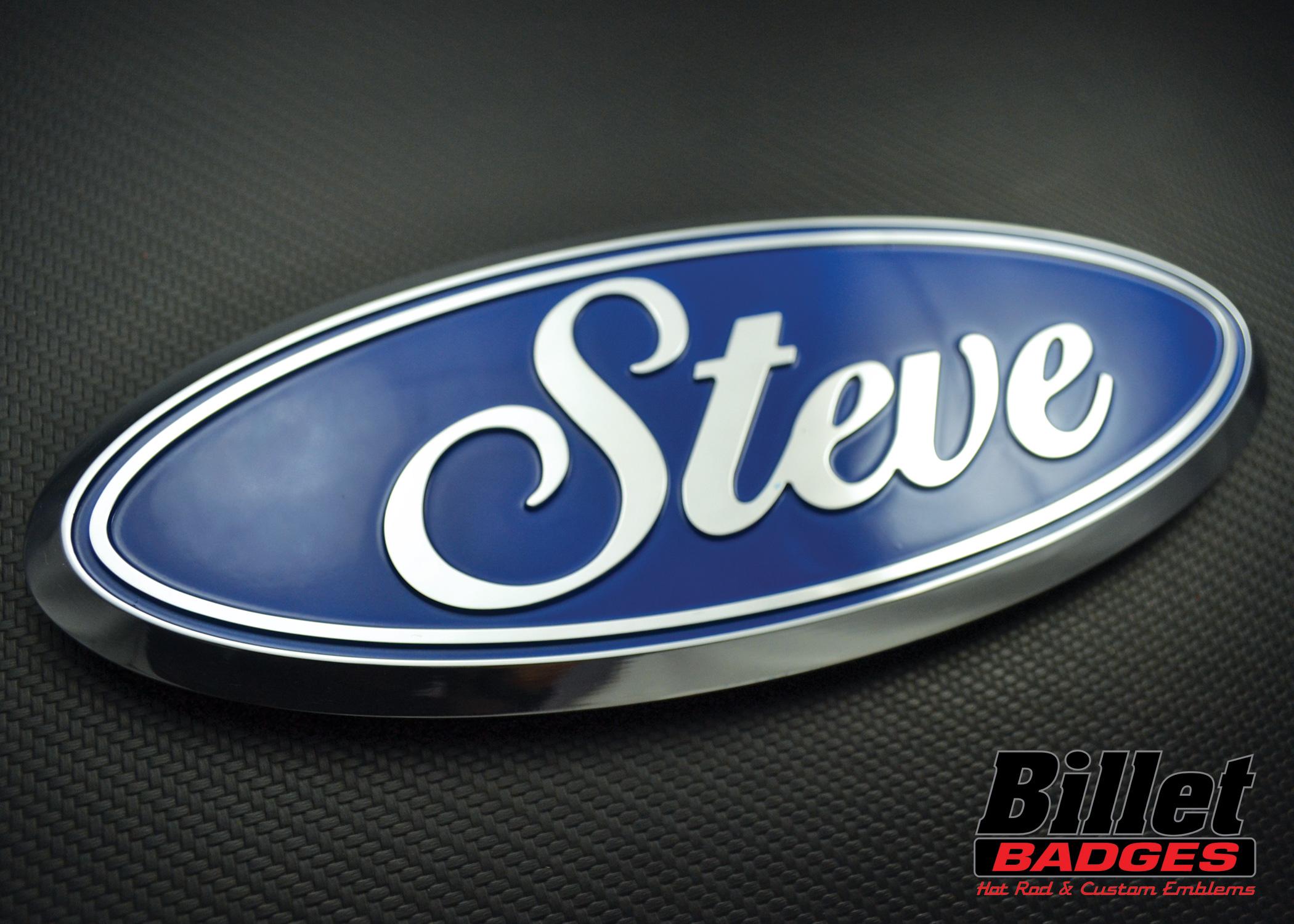 Steve (Ford)